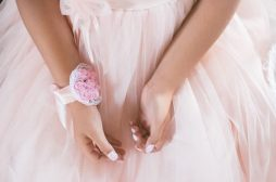 5 Trendy Ways to add accents into your Flower Girls' Dress