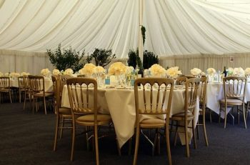 Unique Catering Ideas to Make Your Wedding Reception Memorable