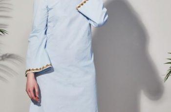 New luxury resort wear brand inspired by Indian bridal wear
