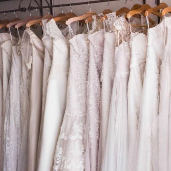 Tips For Picking The Perfect Wedding Dress