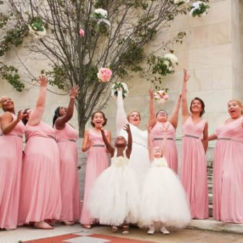 How to Avoid Strained Friendships with Your Wedding Party