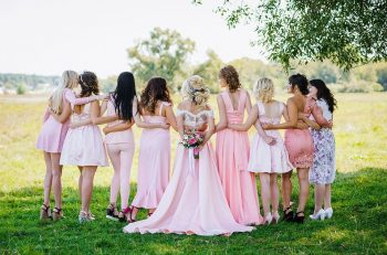 What to Wear to Your Best Friend's Wedding