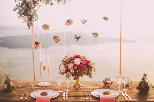2019 Wedding trends to help you organize the best wedding