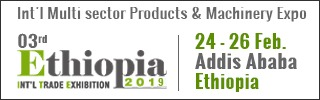 Ethiopia International Trade Exhibition (EITE)