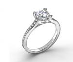 HKJ Wedding Ring