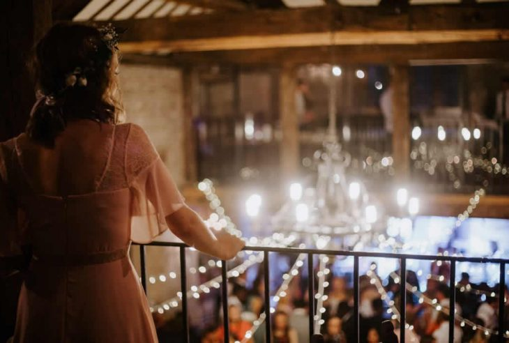 How to Set the Stage for a Happy and Safe Reception