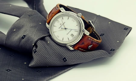 outfit accessories are watches
