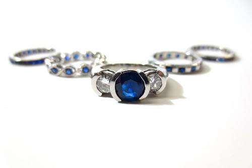 3 Best Engagement Ring Alternatives to Diamond