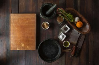 4 Kitchen Items Every New Couple Needs and Forgets to Ask For