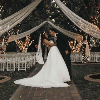 5 Ways to Save on a Wedding Venue