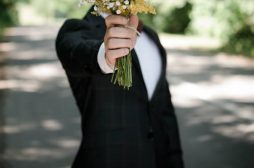 4 Fashion Rules for Grooms