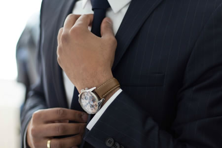 some sophisticated and classy watches