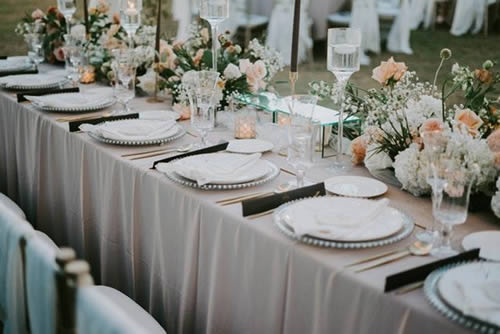 How to Make a Memorable Wedding Dinner