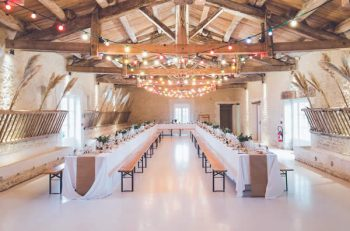 Why Booking a Venue is the Most Important Part of Wedding Planning