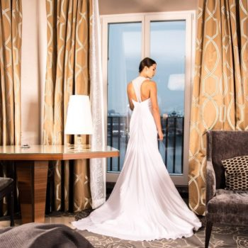 Best Reasons Why You Should Preserve Your Wedding Gown