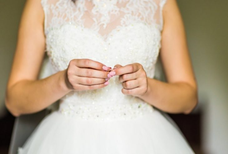 The Ultimate Wedding Checklist for the Bride
