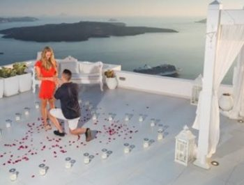Ten great ways to propose your love for the wedding