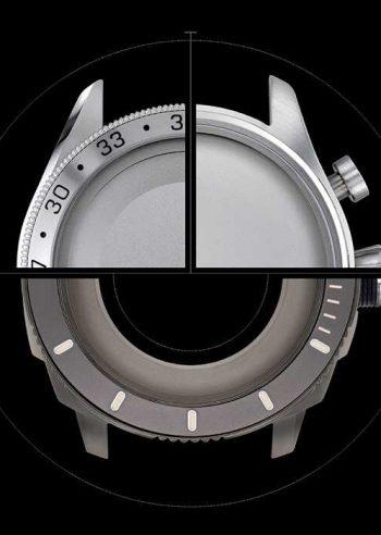 Alpina designing three new timepieces