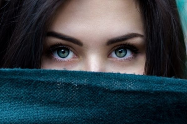 Why Does Everyone Want Bigger Eyes