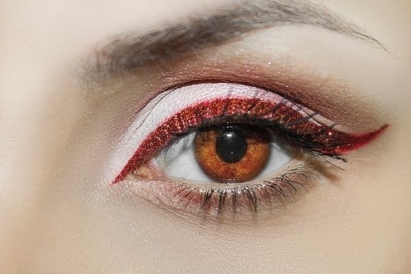 Pay Attention To the Colour of Your Liner