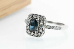 Finding The Perfect Antique Or Vintage Ring For Your Engagement
