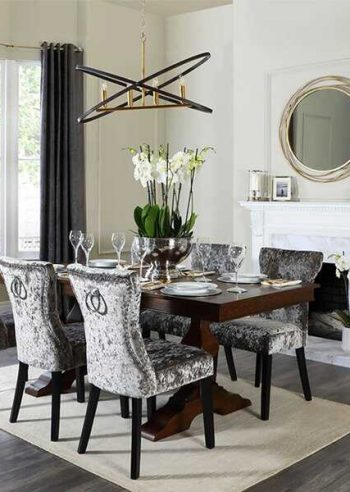 4 ways to style your home