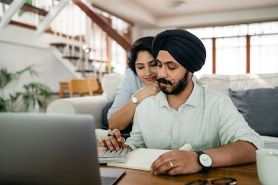 Top Tips Financially Happy Marriage