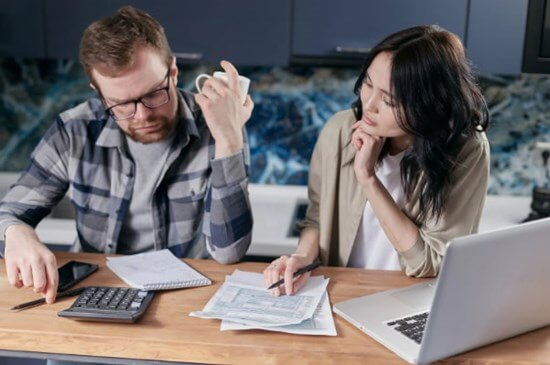 Top Tips for a Financially Happy Marriage