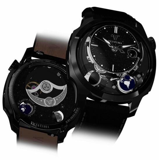 the fundamental watchmaking