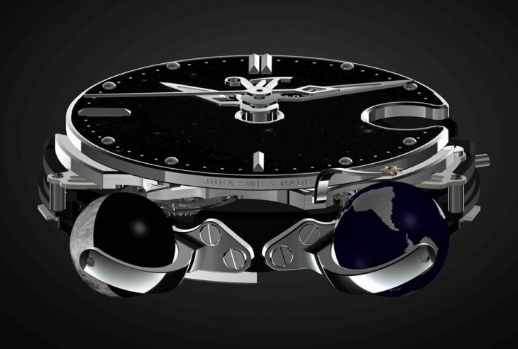 the fundamental watchmaking terroirs of the Jura